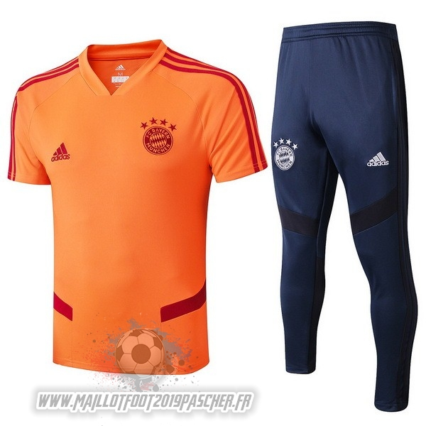 Maillot Foot Club