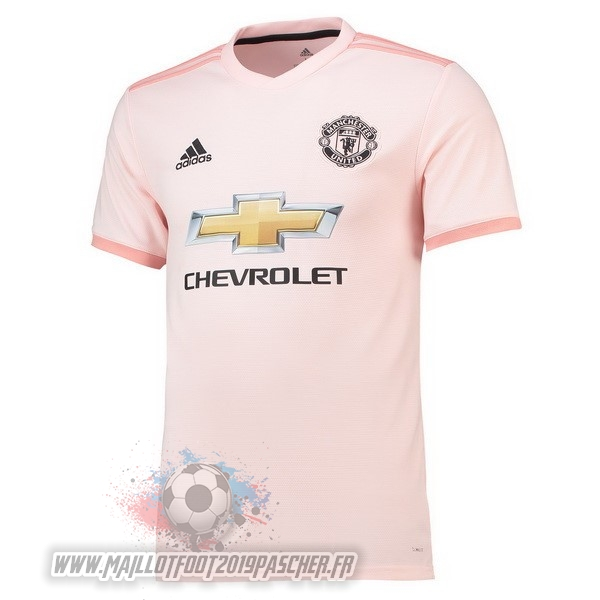 Maillot De Foot Manchester United Kit 2019 | Boutique Foot